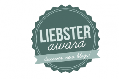 Quick Post | Leibster Award Nomination